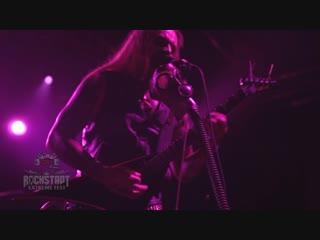 BELPHEGOR - Live At Rockstadt Extreme Fest 2014 (vk.com/afonya_drug)