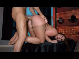 Maddy o'reilly - free anal 5 [brazzers. hd 1080, anal, big ass, stockings, fishnets]