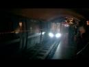 Новоафонская пещера.Поезд в подземелье (Абхазия.сентябрь 2018)