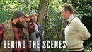 Slaughterhouse Rulez - Behind The Scenes - At Cinemas October 31