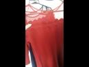 платье с гипюром живанши