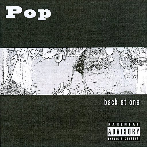Pop альбом Back At One