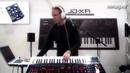 Mmag: Musikmesse 2015 - Roland JD XA - синтезатор, новая технология crossover