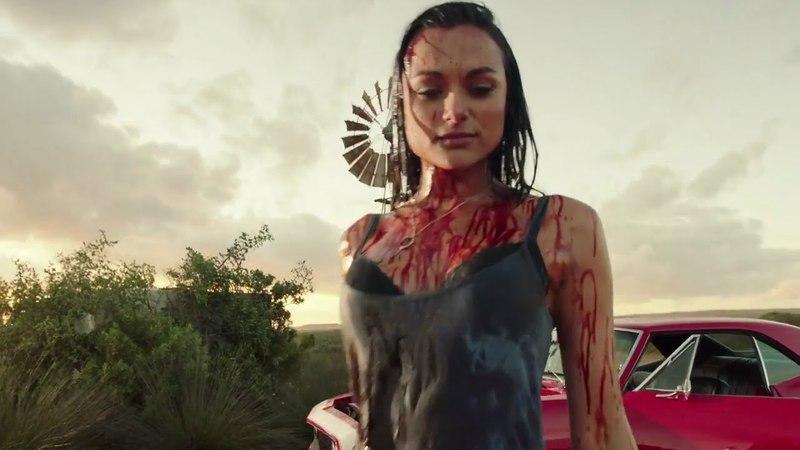 Кровавая гонка / Blood Drive (2017) - русский трейлер