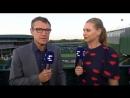 2018 07 05 Eurosport 1 Гейм Шетт и Матс