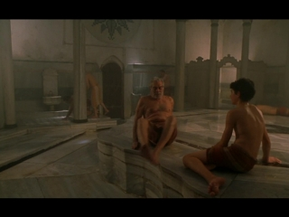 МЕСЬЕ ИБРАГИМ И ЦВЕТЫ КОРАНА (2003) - трагикомедия. Франсуа Дюпейрон 1080p