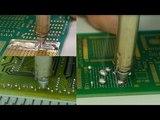 Ersa X-TOOL VARIO XTV desoldering tool - vacuum solder removal tool