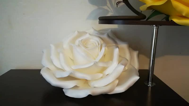 Розы розы!)) кому розы)) 😍🤩 Выполнено под заказ) изготовим в любом цвете, размере и количестве)!