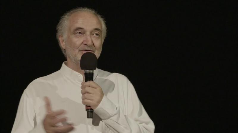 Une brève histoire de l'avenir VF Théâtre Antique d'Arles 10 07 15