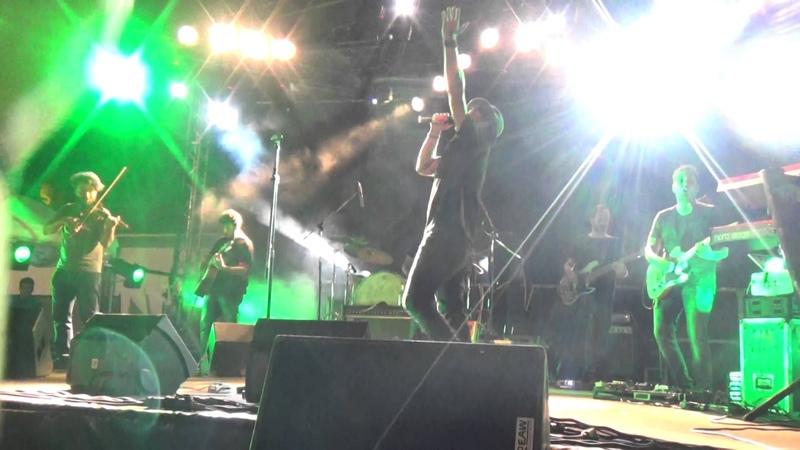 Fabrizio Moro- Carugate 11/07/2015 I remember you