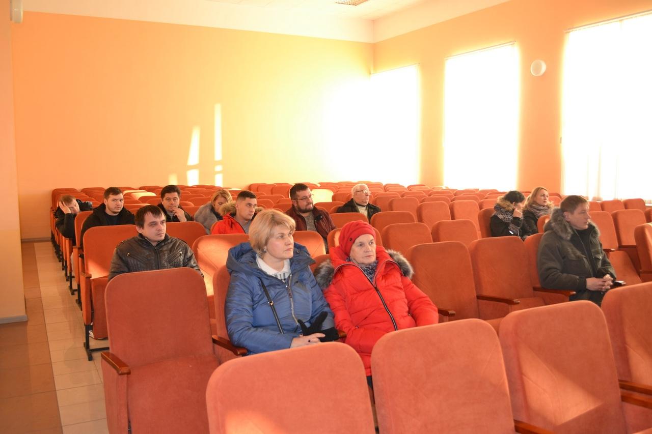 Участковые уполномоченные полиции УМВД России по Коломенскому г.о. отчитались перед населением