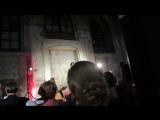 Открытие Конгресса в Трапезной монастыря Кордельеров. Концерт средневековой еврейской музыки из Северной Франции, группа