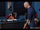 Brazzers 4 Custodial Cravings Katana Kombat Johnny Sins BTAWBig Tits At Work October 17 2018
