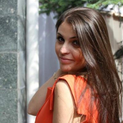 Рузанна Варназова