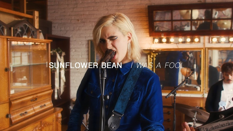 Sunflower Bean - I Was A Fool | Audiotree Far Out