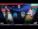 Amateur League | Ligue 2 | Марсель - Сошо. 16 тур
