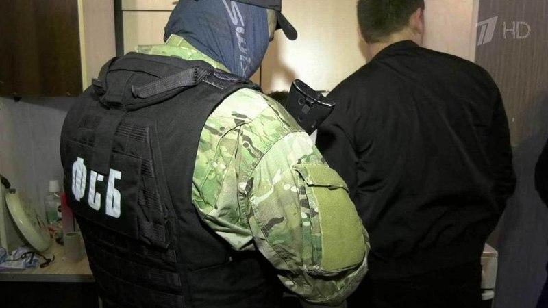 ВТатарстане врезультате спецоперации ФСБ задержаны члены запрещенной группировки «Хизб ут-Тахрир». Новости. Первый канал