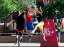 School Basketball Almaty fast pass