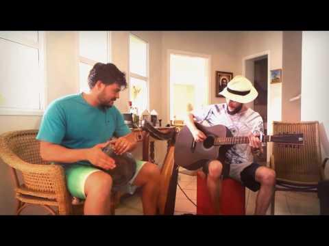 MARCO POLO - Loreena McKennitt (Version) cover - Derbake 12 Strings Guitar [improvisation]