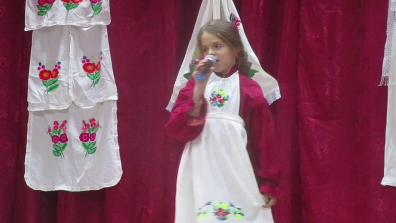 21.04.18 с.Кряш - Серда Пестречинский район