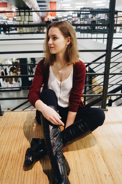 Валя Филиппова