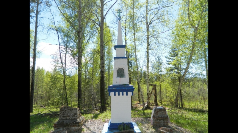 В праздник Рождества святителя Николая Чудотворца в Реже пройдет крестный ход к памятнику Николаю Угоднику