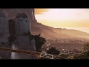 Dishonored 2 - Clockwork Mansion Overlook Ambiance (crickets, ship horns, distan