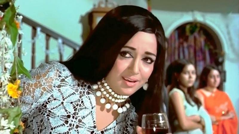 Зита и ГитаSeeta Aur Geeta(Индия,1972г)Советская прокатная копия