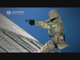 In the latest form of competition, Ukraine's SSO has released its 2019 calendar including an operator with a GPNVG-18 days after