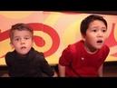 Приколы и шутки. Детская юмористическая программа Popcorn.