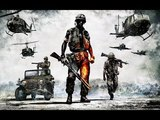 Battlefield Bad Company 2 Vietnam I С пулеметом в зубах
