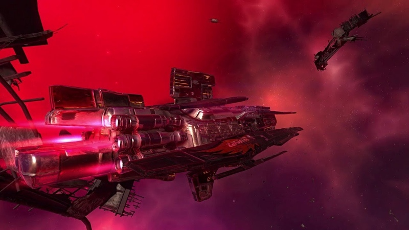 Ancient Frontier: Steel Shadows - Launch Trailer