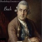 Johann Sebastian Bach альбом Brandenburg Concertos 1-4