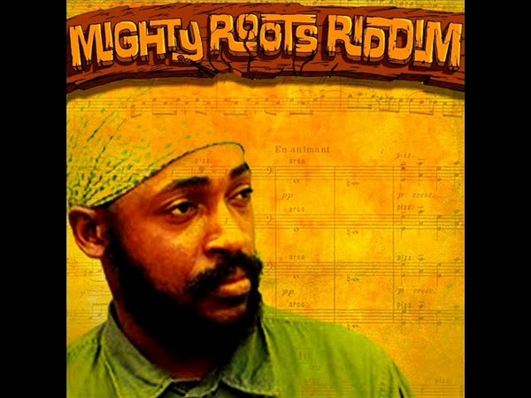 Mighty Roots Riddim Mix (Full) (New Mastered) Feat. Chezidek, Lutan Fyah, Perfect (April 2018)