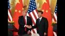 Китай отказался от американского газа...