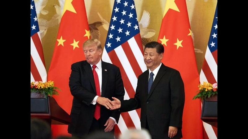 Китай отказался от американского газа