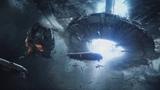 EVE Online cinematic GMV Neon -Subsonic Voodoo (BreakBeat music video) UHD 4K
