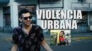 GUILLE AQUINO Sketch VIOLENCIA URBANA