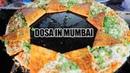 Amazing Dosas in Mumbai Noodles Dosa Ananad Dosa Stall Amazing Indian Food