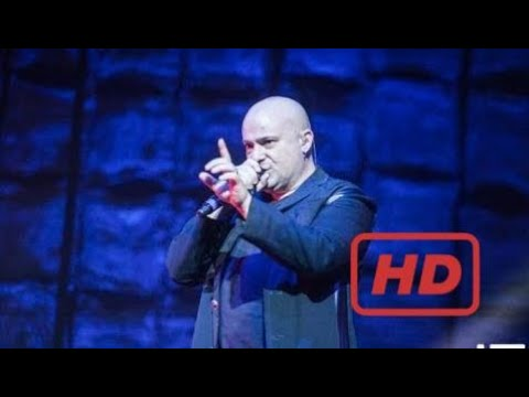 Disturbed LIVE 2018 Full Concert