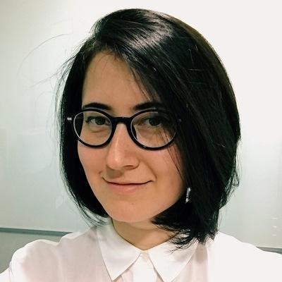 Юлия Новак