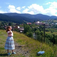 Наташа Соболева