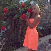 ВКонтакте Олеся Королева фотографии