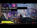 [EN] CD PROJEKT Group - H1 2018 financial results conference