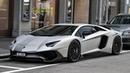 LOUD Lamborghini Aventador LP750 4 SV w Capristo Brutal Exhaust Sound