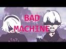 BAD MACHINE | 2B 9S nier automata spoilers