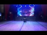 Karina Shevchenko - pop song