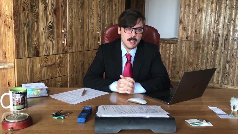 Депутат Александр Мурейко об уровне жизни в России