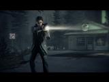 Alan Wake Во тьме ночной ждут гопники меня
