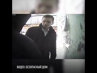 В Ижевске парни продавали пенсионерам датчики дымы